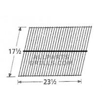 """17-1/2"""" X 23-1/2"""" Steel Wire Rock Grate"""