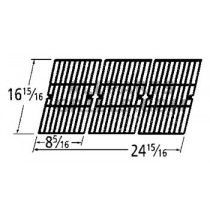"""16-15/16"""" x 24-15/16"""" Char-Broil Porc Cook Grid"""
