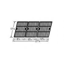 17-5/8 X 27-7/8 Brinkmann Cast Iron Cook Grid