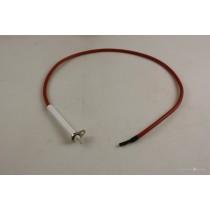 Side Burner electrode
