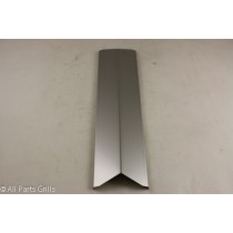 "16-1/8"" x 4"" Stainless Steel Heat Plate"