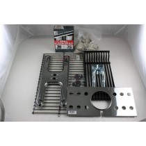 Broilmaster REBUILD KIT S/S -no post assy, valve