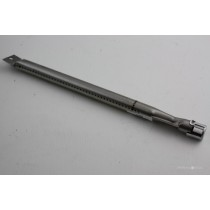 "16-1/2"" X 1"" Stainless Steel Tube Burner"