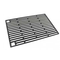 """17-3/4"""" x 11-1/2"""" Cast Iron Porcelain Coated Cooking Grid"""