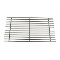 "19-3/4"" X 10"" Stainless Steel Cooking Grid"
