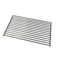 "17-1/2"" X 20-3/8"" Two Piece Stainless Steel Cooking Grate Set Spirit II 210 Series"