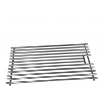 """CG118SS 290-0348 18-7/8"""" X 10-3/8 Stainless Steel Cooking Grid 5/16"""" Rod"""