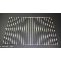 "14"" x 22-1/4"" Nickel Plated Cooking Grid"