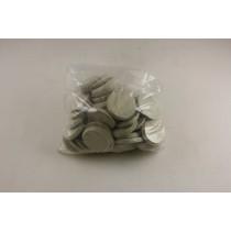 MHP Porcelain Briquettes