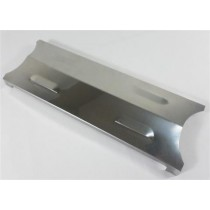 "15-3/4"" X 5-1/4"" Stainless Steel Heat Plate"