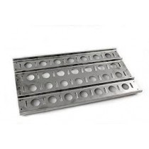 "19-1/4"" x 10-1/4"" Stainless Steel Heat Plate"