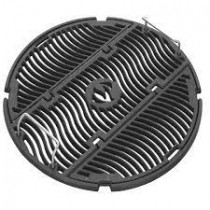"""21-1/2"""" Cast Iron Round Cooking Grid"""