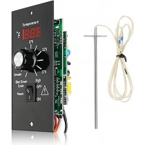 Pellet Grill Digital Thermometer Controller