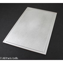 "Aluminum Griddle for ProFire 26"" and 30"" Grills"