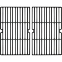 """16-1/2"""" X 23"""" Cast Iron Cooking Grid Set of 2"""