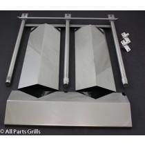 "17-3/4"" x 18-1/2"" Sonoma Burner/Heat Plate/Electrodes Repair kit"
