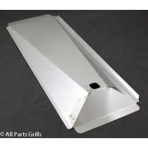 "25"" X 9"" Vermont Casting Grease/Drip Tray"