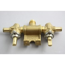 Charmglow Natural Gas Dual Valve