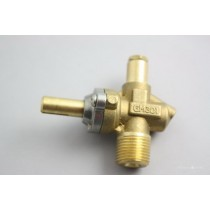 Natural Gas Single Valve